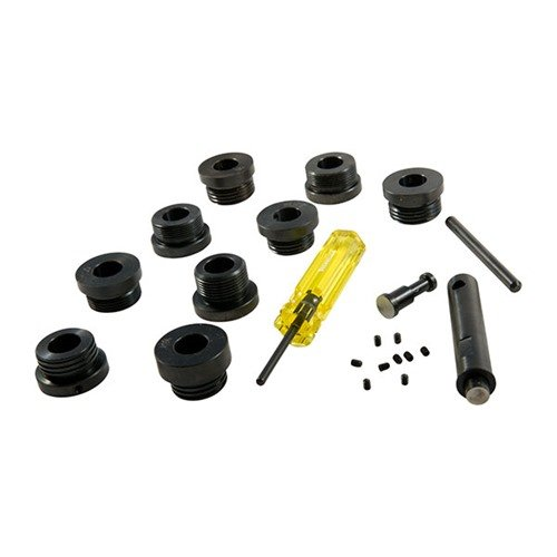 Bolt Lapping Tool Kit
