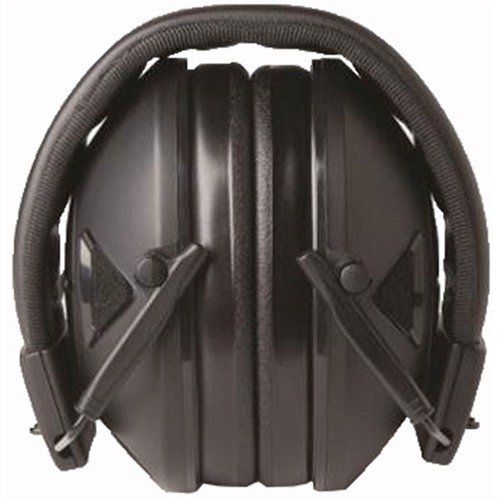 Peltor-Tactical 100 Electronic Muffs