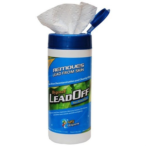 LeadOFF Wipes