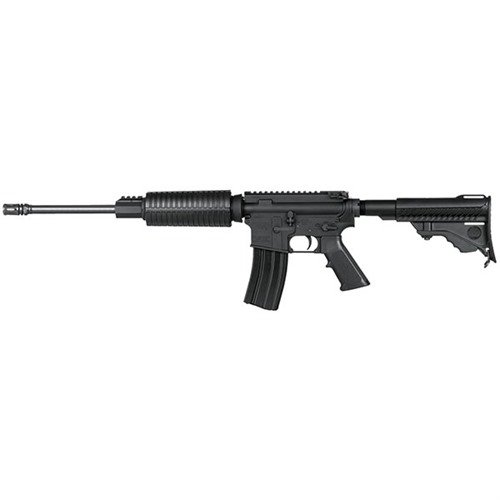 5.56 Oracle A3 Rifle