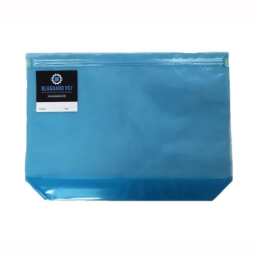 30 Caliber Ammo Can Liner Polymer Clear Blue