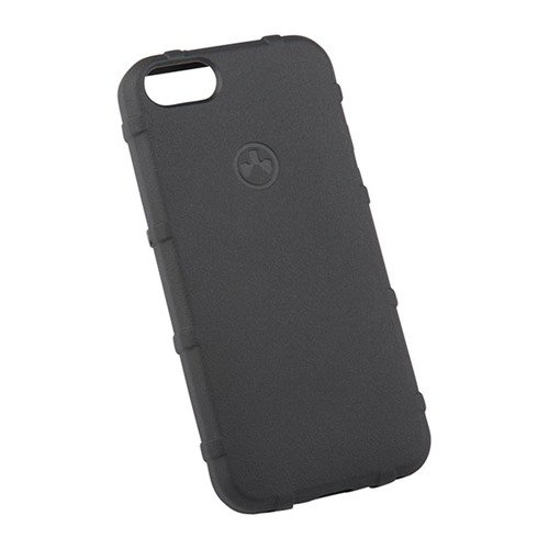 iPhone 5c Executive Field Case-Black