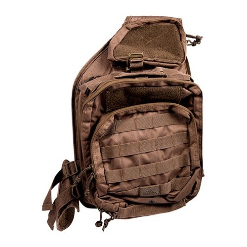 Recon Sling Bag-Dark Earth