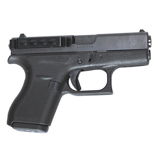 Ambidextrous Belt Clip for Glock 42