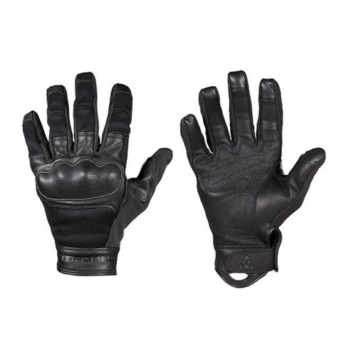 Core Breach Gloves-Black-Large