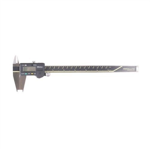 "0-8"" ABSOLUTE Digimatic Calipers"