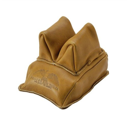 Rabbit Ear Rear Bench Rest Bag