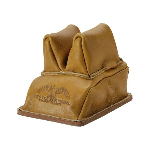 Heavy Bottom Rabbit Ear Rear Bag